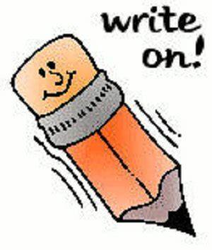 Write opinion essay